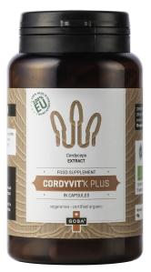 cordyvit K plus 90cps