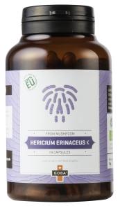 hericium 140cps